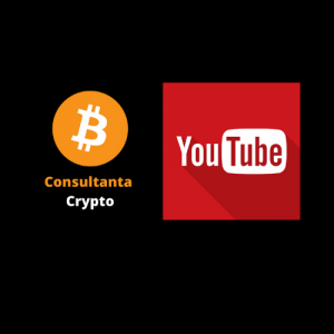 Consultanta Crypto Youtube